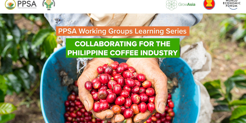 Collaborating for the Philippine Coffee Industry