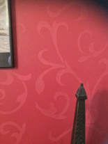 Faux Finish on Wall