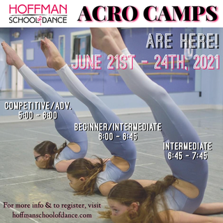 Acro Camps