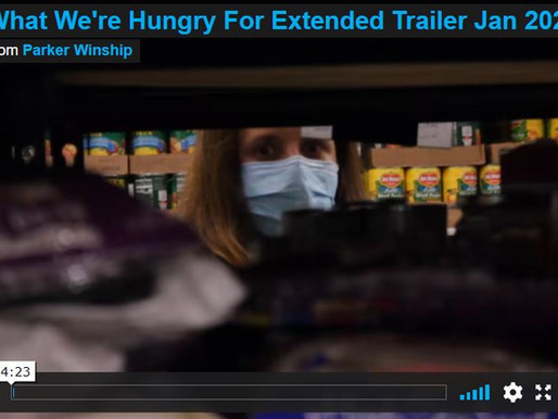 Food security documentary coming soon...