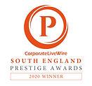 South England Prestige award.jpg