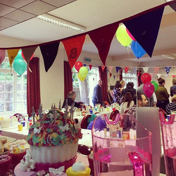 Poppy's Parties complete party