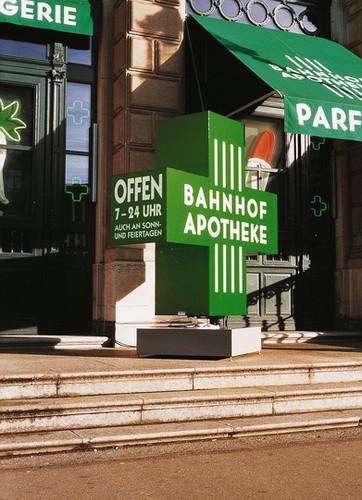 BAHNHOF APOTHEKE