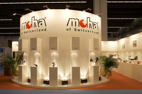 MOHA STAND