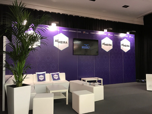D-PULSE STAND