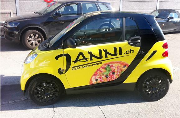 JANNI