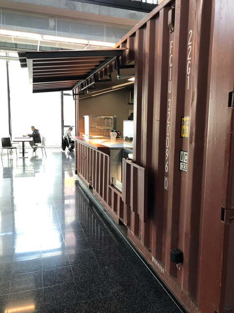 Container_TORO-1_ABB Gebäude_Snackpoint Migros