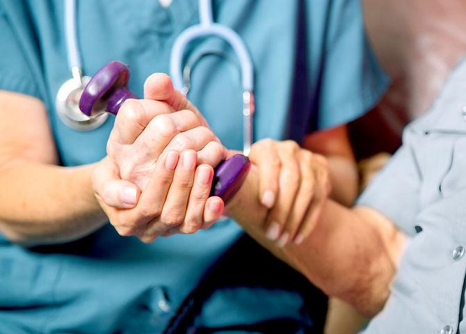 Chronic Pain Management Doctors near Me
