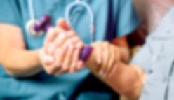 Equipe d referência nacional para o tratamento do câncer