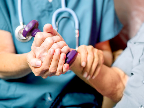 Institutional Purpose: Humanizing Health Care