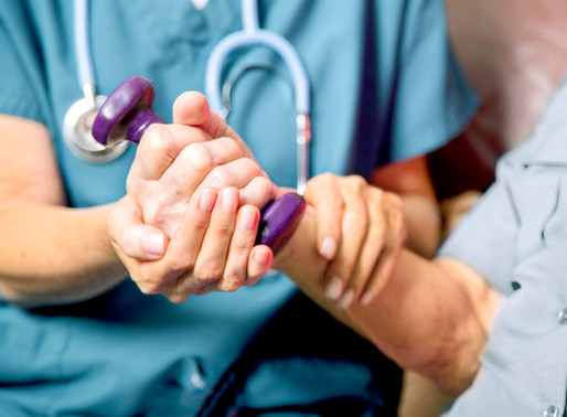 Pandemic restrictions reshape opioid treatment as doctors sound alarm