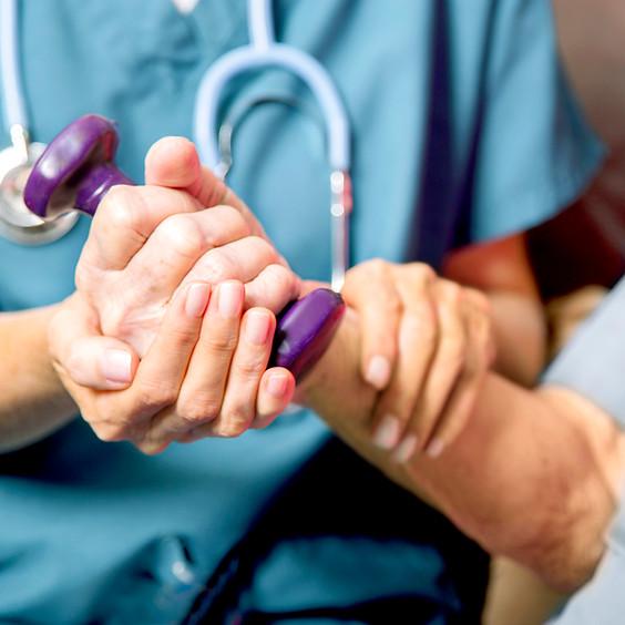 Wellness Webinar: Arthritis & Bone Health