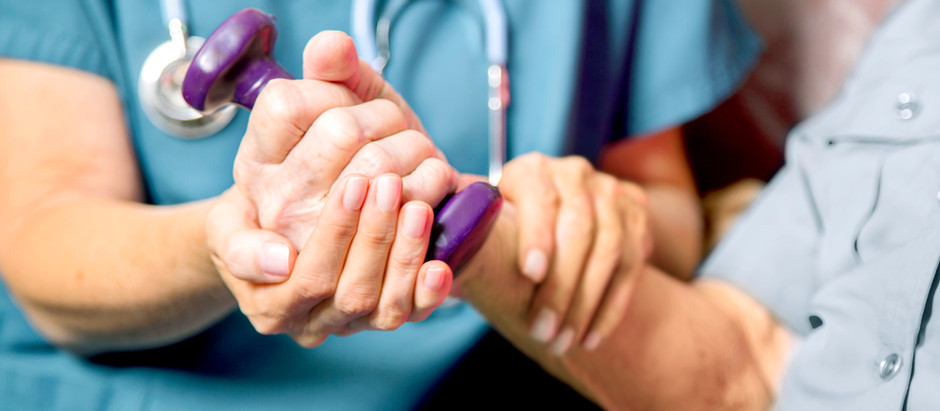 Nursing is bit difficult- here's why