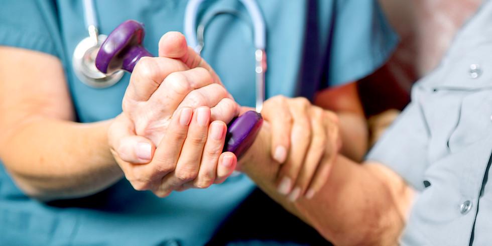 Curso Livre em Cuidados de Enfermagem com Sonda Nasoenteral
