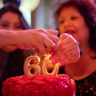 Ruth's Birthday