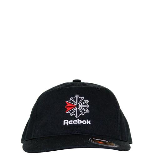 da3b05414e035 Reebok Classics - CL Mens Cap Black (DH3570)