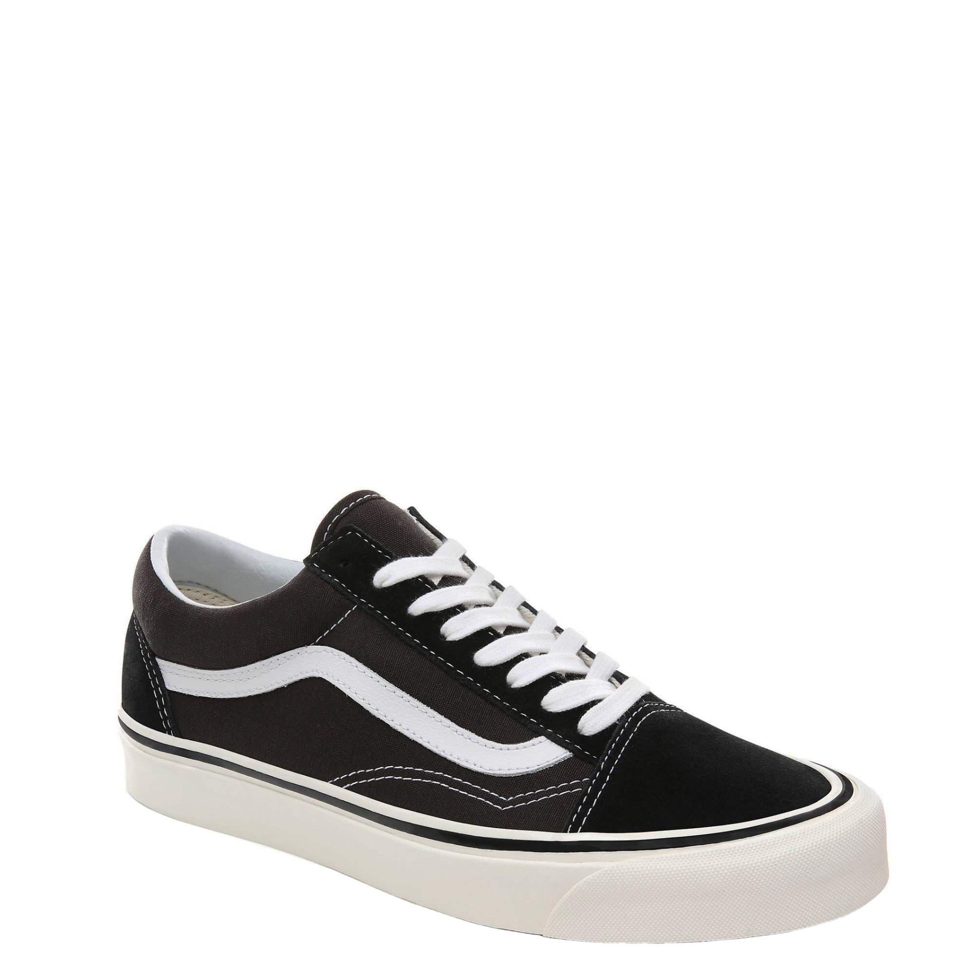 8cb5c06b1e VANS ANAHEIM FACTORY OLD SKOOL 36 DX BLACK