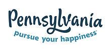 PA_Tourism_PursueYourHappiness_Logo_RegT