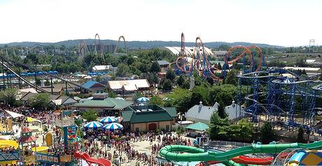 Hersheypark_view_from_Ferris_Wheel,_2013