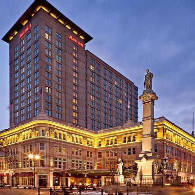 Lancaster Marriott at Penn Square.jpg