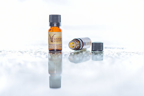 Ätherisches Rosmarin-Lavendelöl 10ml