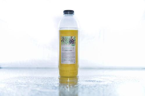 Arvenseife flüssig - Vorratsflasche 1L
