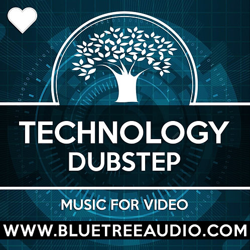 Future Technology Chilled Dubstep