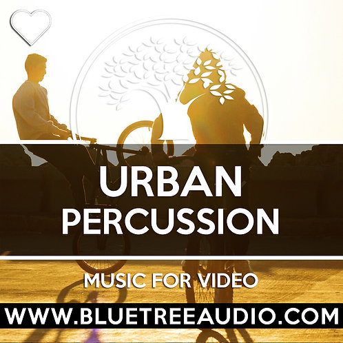 Urban Action Percussion