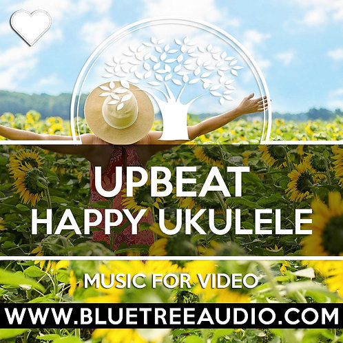 Cheerful Upbeat Ukulele