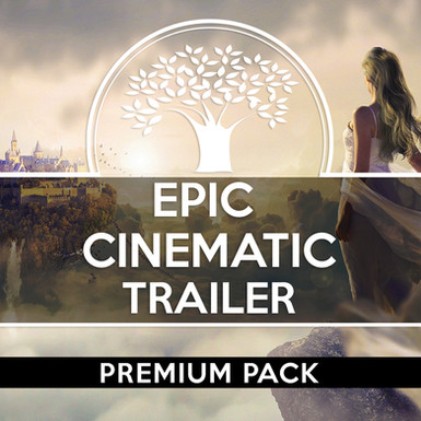 Epic Cinematic & Action Trailer Pack