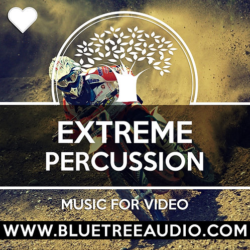 Extreme Sport Percussions