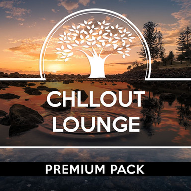 Chillout Lounge Easy Listening Premium Pack