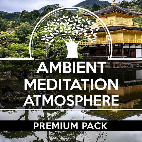 Ambient Meditation Premium Pack
