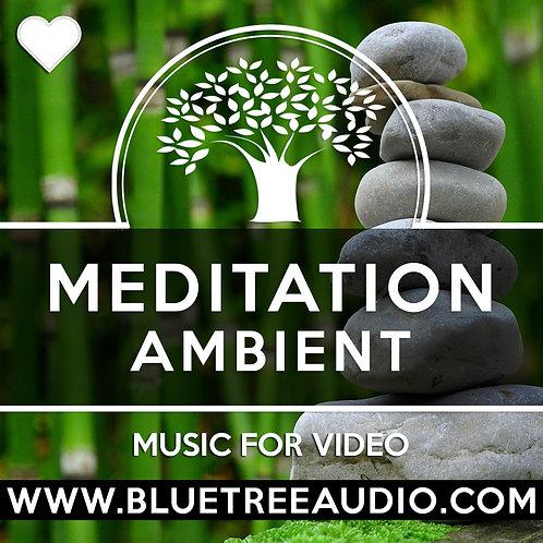 Meditation Background X