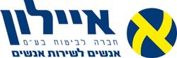 לוגו איילון ביטוח