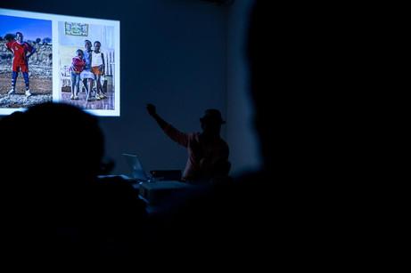 Creative Lab | Lagos, Nigeria | August 2018
