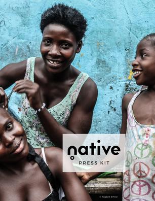 Press Kit for Native Agency