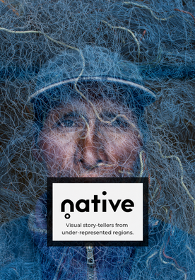 Exhibition Materials for Native Agency
