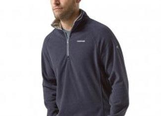 Craghoppers Corey V Half Zip Micro Fleece