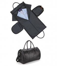 Quadra NuHide® Garment Weekender