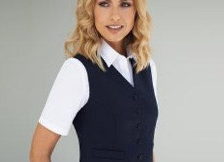 Brook Taverner Ladies Concept Omega Waistcoat
