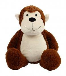 Mumbles Zippie Monkey