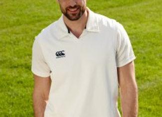 Canterbury Cricket Overshirt