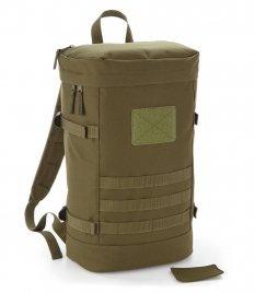 BagBase MOLLE Utility Backpack