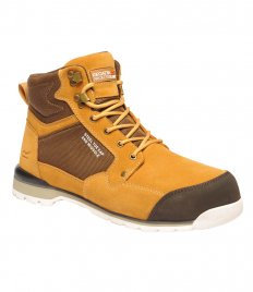 Regatta Safety Footwear Duststorm Pro SBP SRC Boots