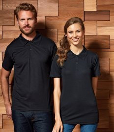 Premier Coolchecker® Stud Piqué Polo Shirt