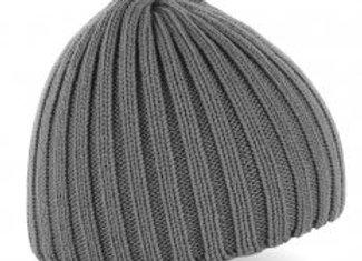 Beechfield Chunky Knit Beanie
