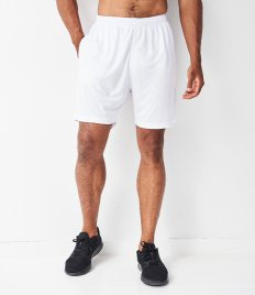 AWDis Cool Mesh Lined Shorts