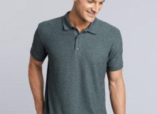 Gildan Premium Cotton® Double Piqué Polo Shirt