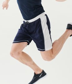 Regatta Sport Tokyo II Contrast Shorts